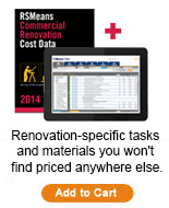 Commercial Renovation Bundle 2014