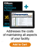 Facilities Maintenance & Repair Bundle 2014