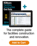 Facilities Construction Bundle 2014